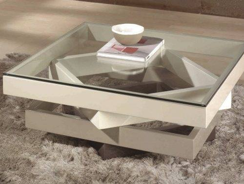 Table Basse Pour Salon Vente En Ligne Ahladecor Tn