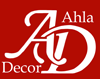 AHLA DECOR EN TUNISIE