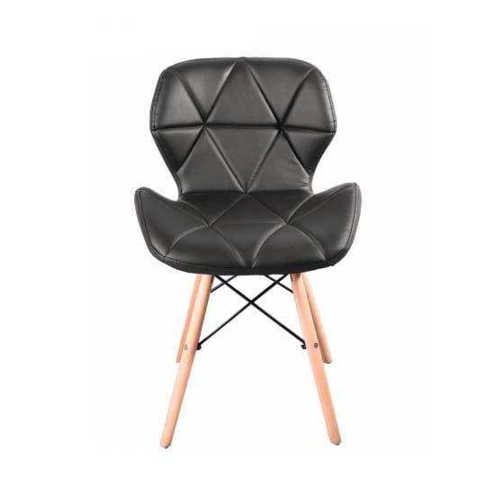 chaise-scandinave-capitonnée-moderne-tunisie