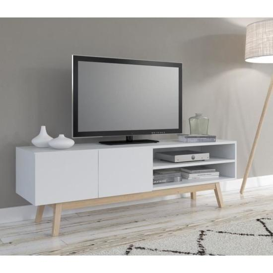 Meuble_tv scandinave M5