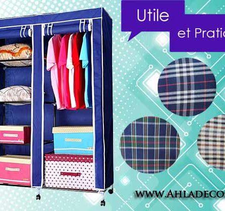 armoire-tissu-moderne-tunisie