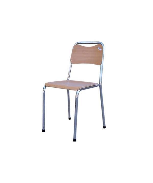 chaise chromé AF12