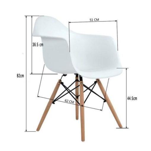 chaises-de-salle-a-manger-avec-fauteuil-d