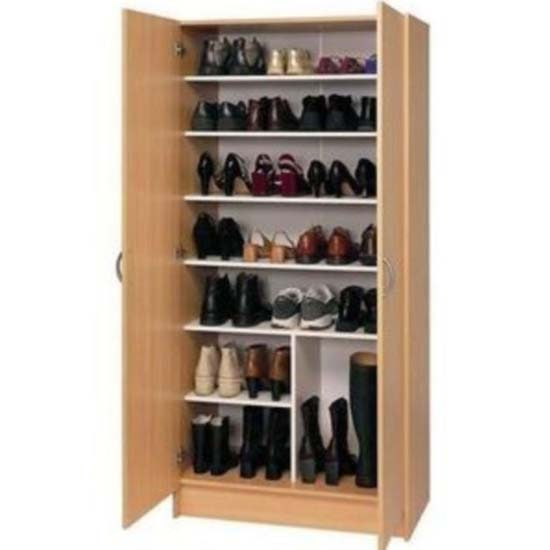meuble-chaussures-2-portes-moderne-tunisie