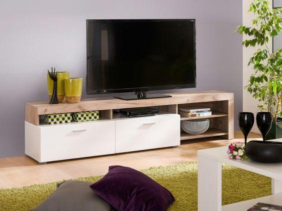 meuble tv M12