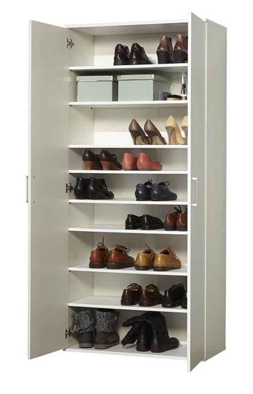 Meuble chaussures 2p