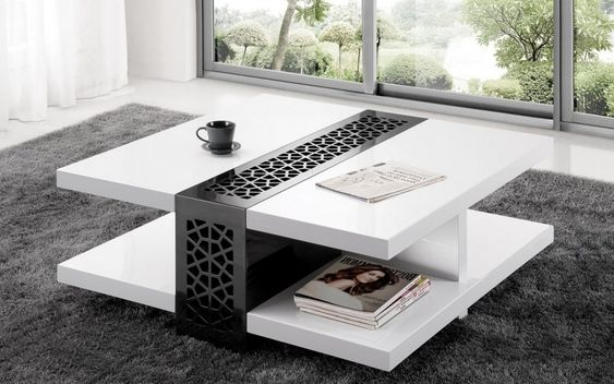 Meuble salon: table de salon t20