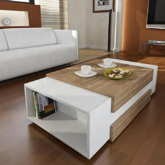 Meuble salon: table de salon t21