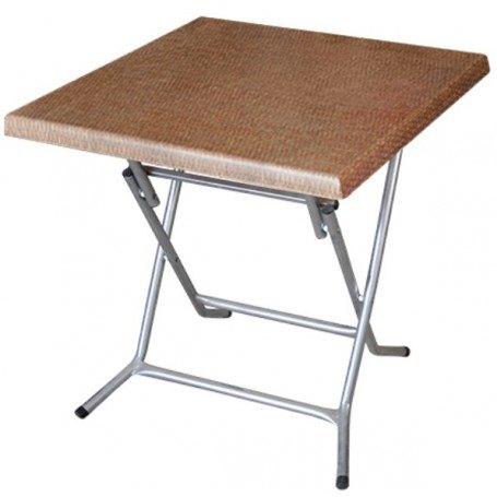 TABLE PLIANTE 70 X 70 cm