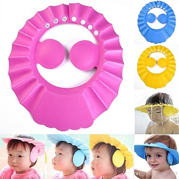 Chapeau douche bébé - 2.5 MM