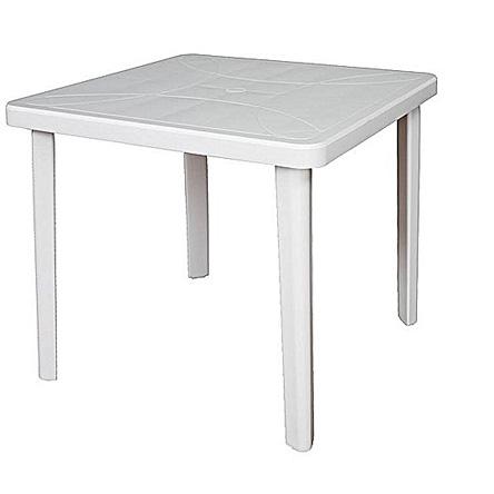 table carré 444