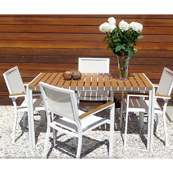Table Tunisie: Table de Jardin