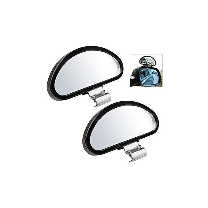 Miroir-Rétroviseur