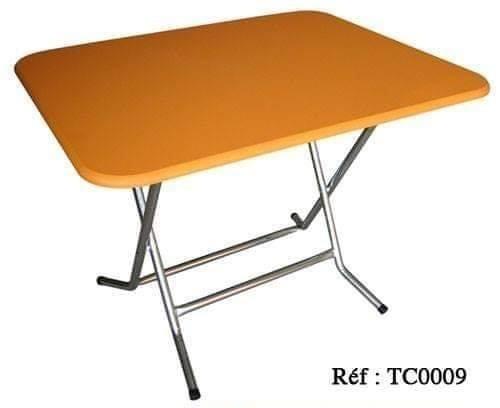 table-pliante-moderne