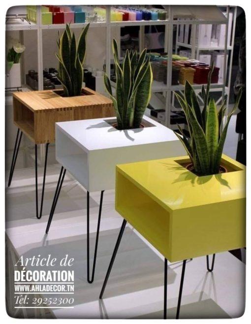 article-décoration-pot