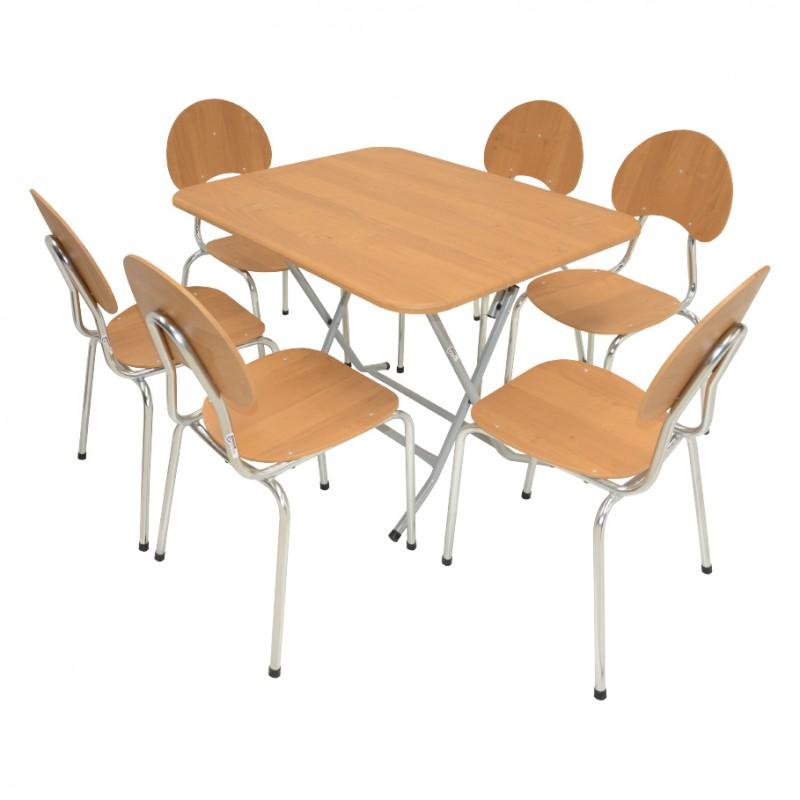 table-ovale-pliante-tunisie