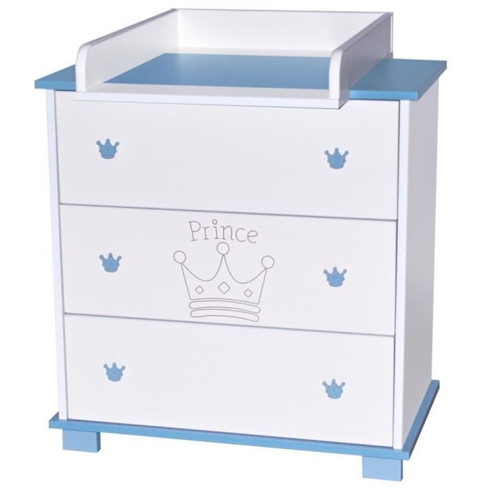 commode-avec-table-a-langer-bebe-tunisie