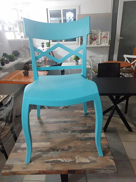 chaise-pvc-tunisie