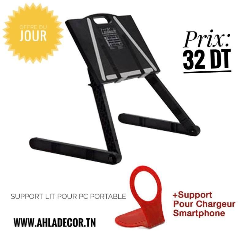 support-lit-pour-pc-portable