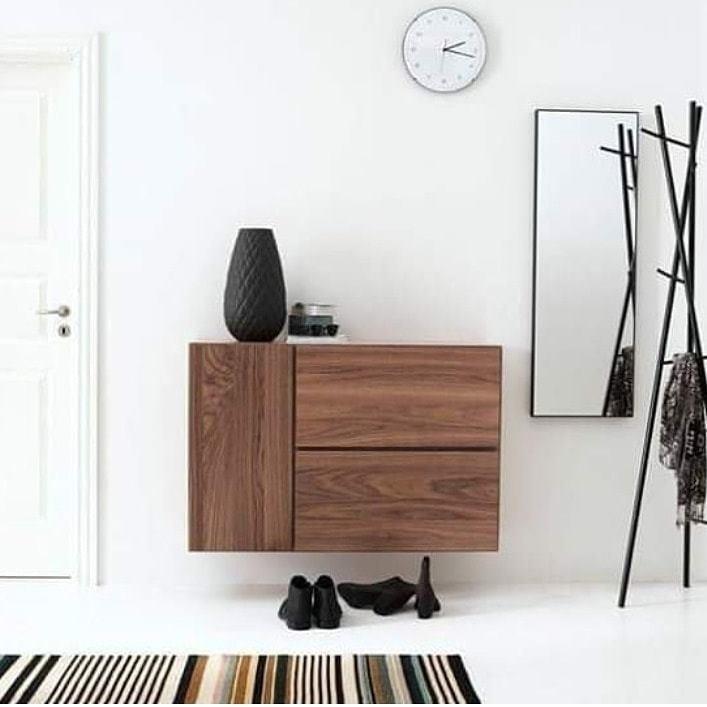 meuble-entrée-suspendu-moderne