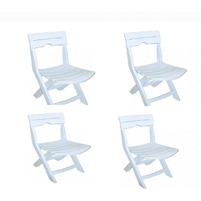 chaise-pliable-sotufab-tunisie-plage-plastique