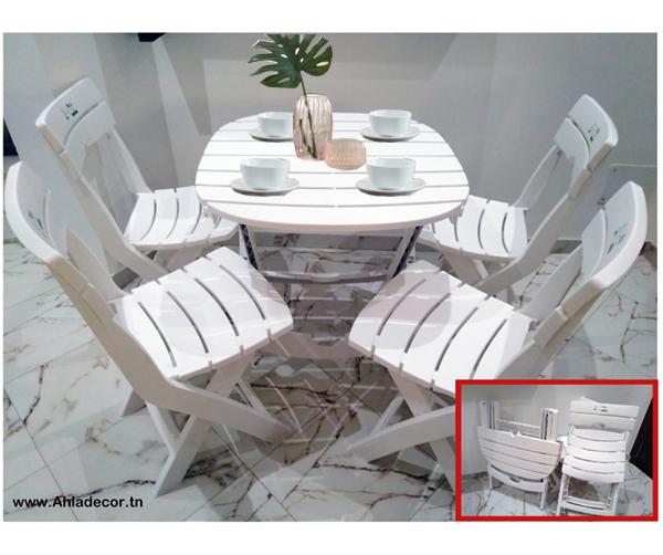 table-pliante-tunisie-palge-moderne-plastique-bas-prix