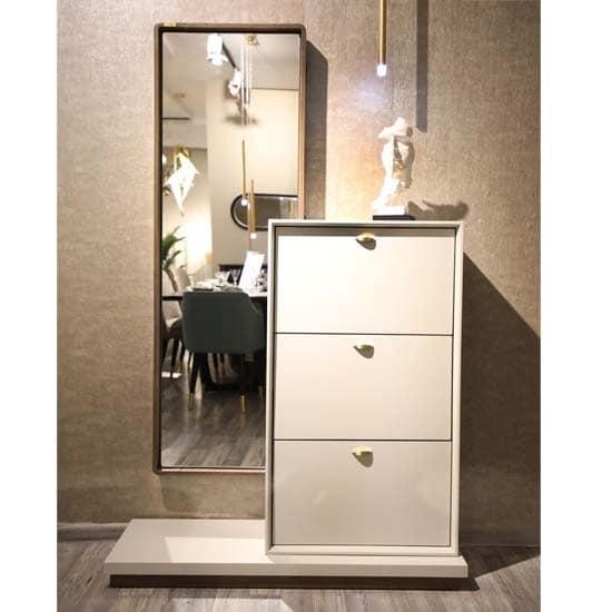 meuble-chaussures-d-entree-miroir-moderne