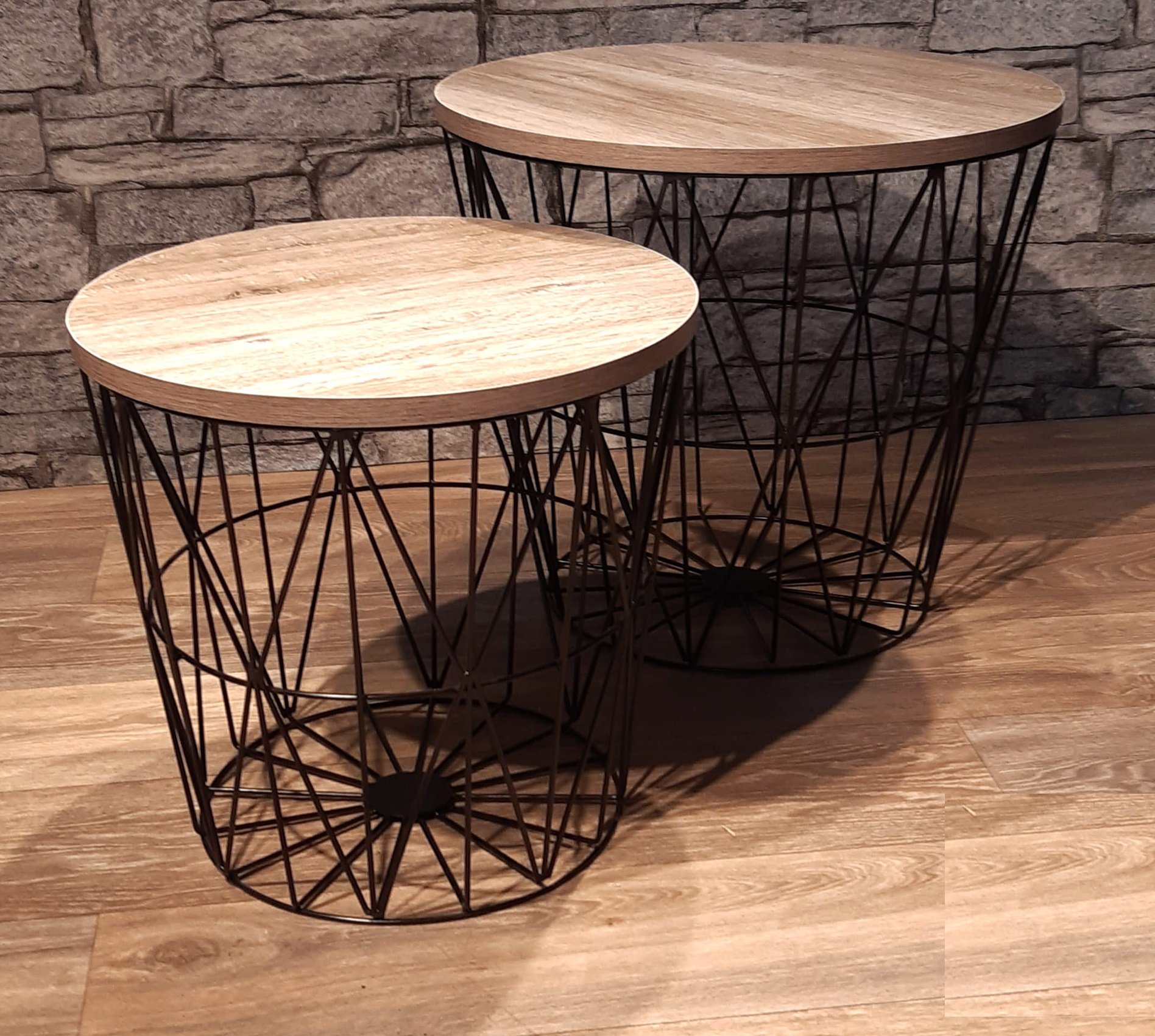 table-basse-salon-moderne-tunisie