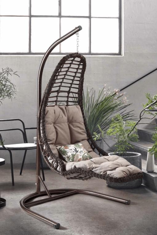 balançoire-balcon-jardin-moderne-tunisie-2021