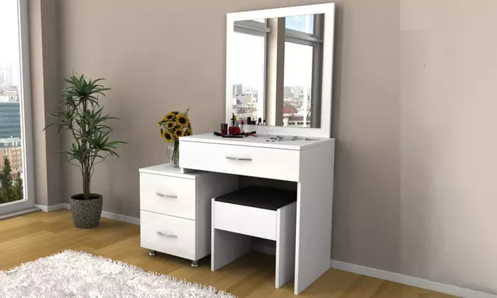 commode-coiffeuse-moderne-miroir-tunisie-2021-chambre-maison