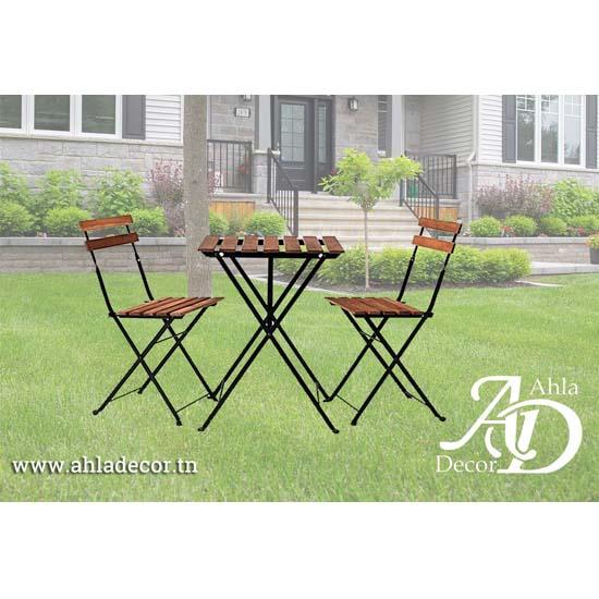 salon-de-jardin-table-pliable-moderne-extérieur