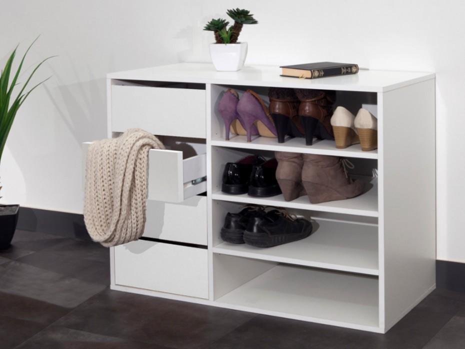 porte-chaussures-moderne-tunisie-4-tiroirs