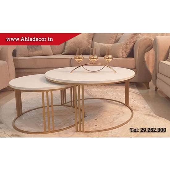 ensemble-table-basse-salon-moderne-tunisie