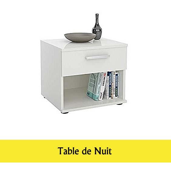Table de Nuit
