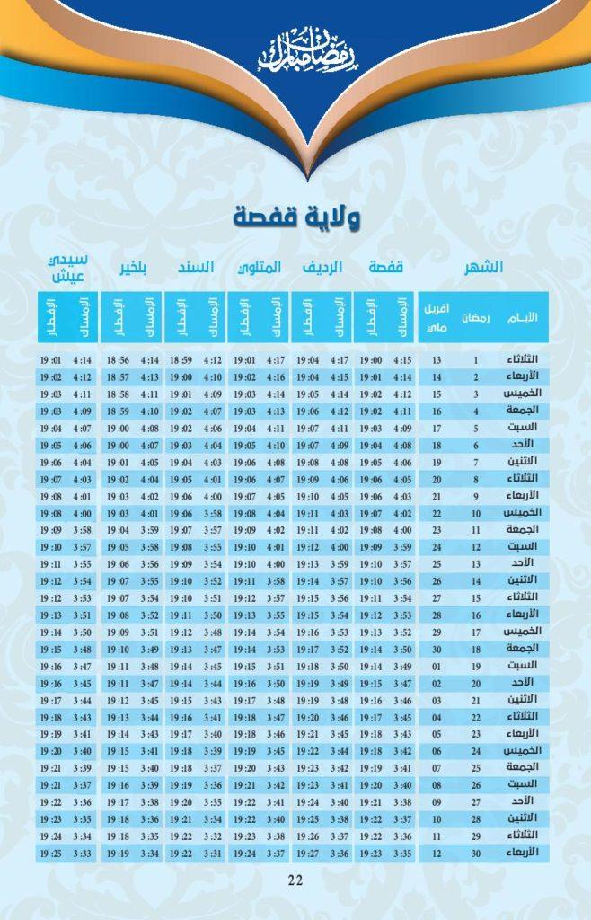 امسكيات-رمضان-2021-قفصة