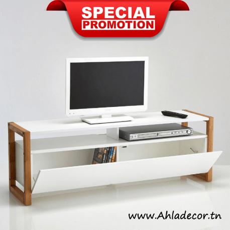 promotio-meuble-tv-moderne-tunisie-salon