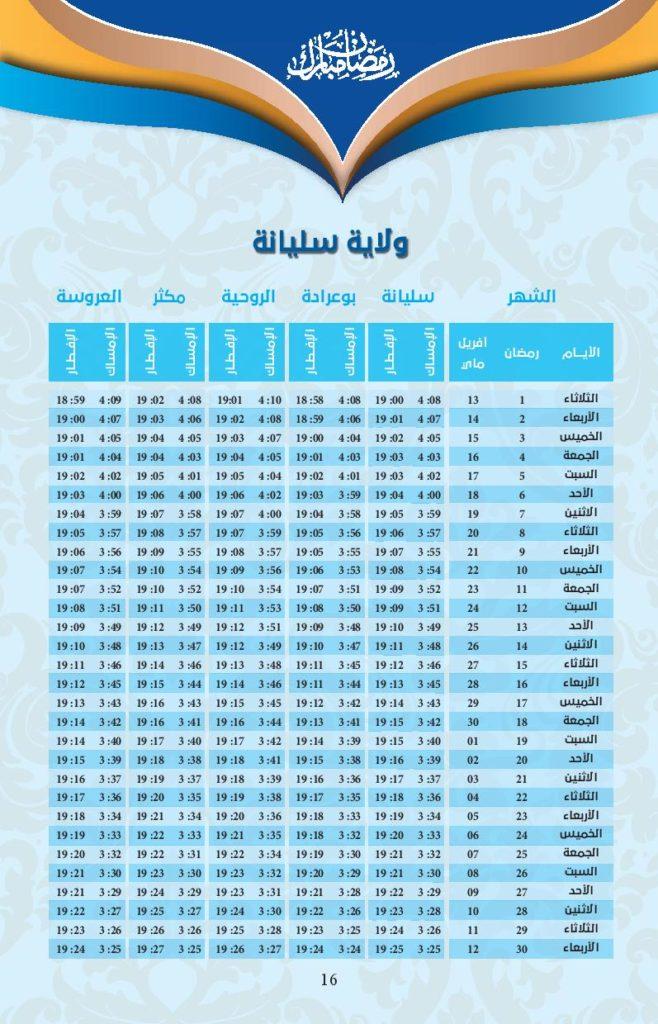 امسكيات-رمضان-2021-سليانة