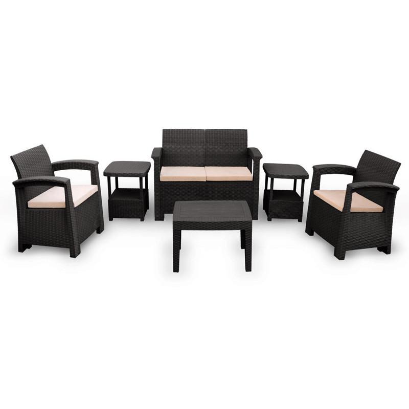 salon-de-jardin-syphax-4-places-noir