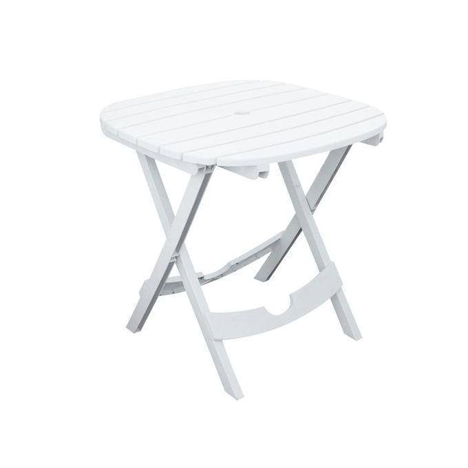 table-pliante-tunisie-plastique-exterieur-plage