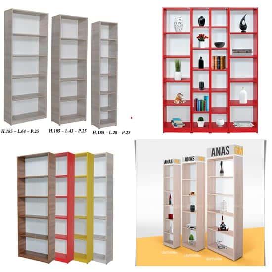 étagère-rangement-moderne-salon-chambre-tunisie