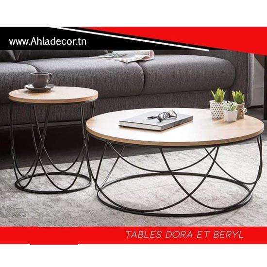 ensemble-table-basse-pour-salon-bois-acier-dora-beryl