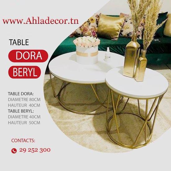 ensemble-table-basse-pour-salon-bois-acier-dora-beryl-doré