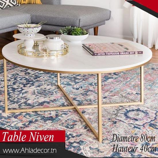 table-basse-moderne-salon-Niven-tunisie-bas-prix